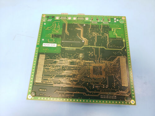 Atmel AT75C221DK01 Development Board for SIAP-E Smart Internet Appliance Studiel