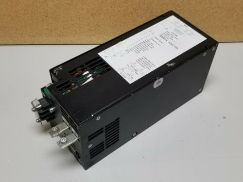 Lambda Regulated Power Supply LZS-500-3 18-29.4VDC 25A