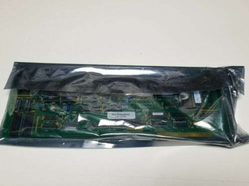 New Exclusive Design EDC Biosystems Interface Card 35169