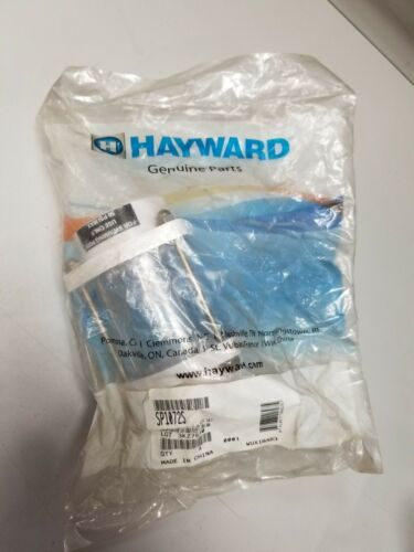 Hayward Swimming Pool In-Line Backwash Sight Glass SP1072S