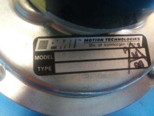 PMI Motion Technologies GM15009998 DC Motor