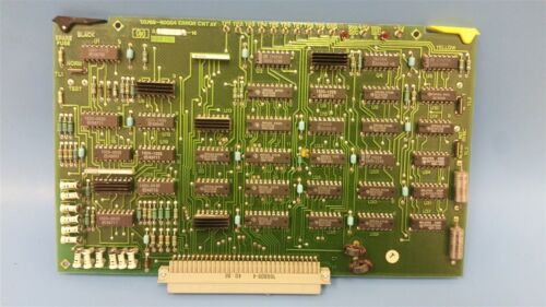 HP/AGILENT DS3 TRASNMISSION TEST SET CIRCUIT BOARD 03789-60004