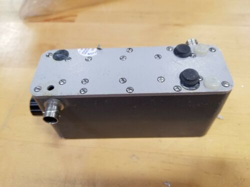 HP 355C VHF Attenuator 0.5W 50ohm DC-1000MC