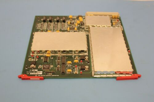 Boston Scientific PCA RF4+ 11359-011 Module Rev A
