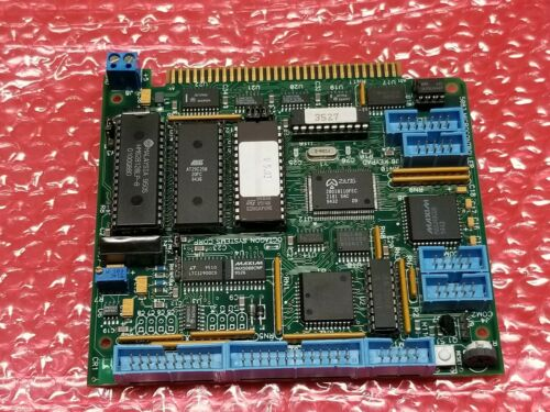 Octagon Systems 5083 Microcontroller Micro PC Board