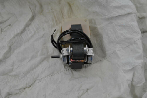 IN BOX VINTAGE HP 3000RPM FAN MOTOR 3140-0030 115V (S17-2-3D)