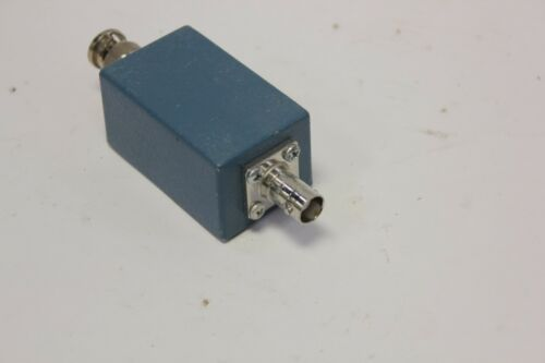 Kistler Charge Attenuator 10:1 Type 5361 A