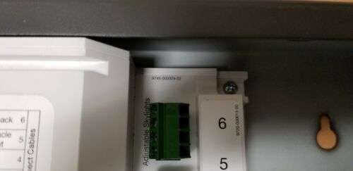 Eaton Cooper Greengate Room Lighting Controller Dimmer RC3DE-PL