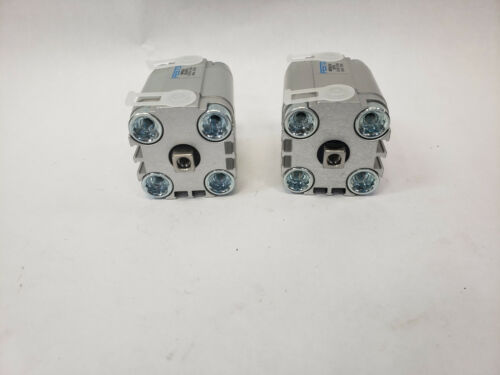 2 Festo ADVULQ-32-25-P-A Compact Pneumatic Cylinder