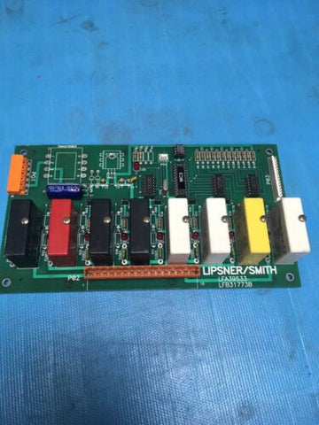 Unused SRP-40A-3001 Power Supply Integrated Power Designs New