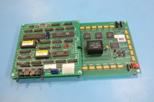 Dale Glass Plasm Panel Display Module APD-480M021