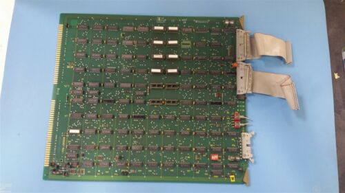ALLEN BRADLEY CNC PC BOARD 900057 REV.1 PLC AUTOMATION
