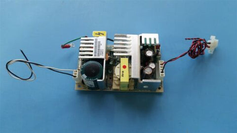 ASTEC 15V 5.3A POWER SUPPLY LPS64