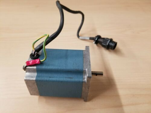 Superior Electric Slo-Syn Stepping Stepper Motor KML062F13 200Steps/Rev