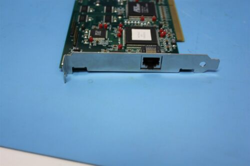 BOSTON SCIENTIFIC GALAXY 2 ULTRASOUND PCA PBUF PCI CARD 11767-001 REV.D
