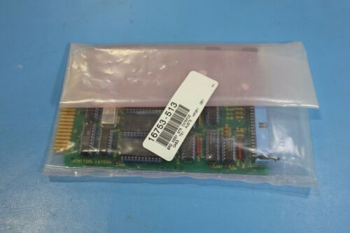 Semitool STD BUS Motor Interface 16753A 16753-513