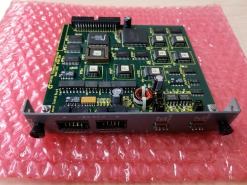 Control Technology 2 Axis Stepper PLC Module 2206-2