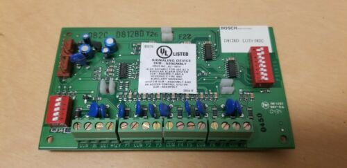 Bosch D8128D Octopopit 8 Zone Expansion Module