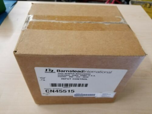 New Barnstead Temperature Controller CN45515