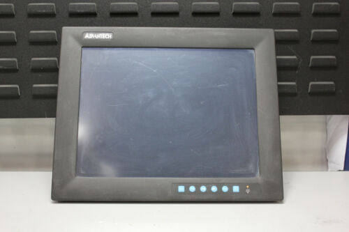 ADVANTECH Touchcreen Interface Display Monitor FPM-2150G-R