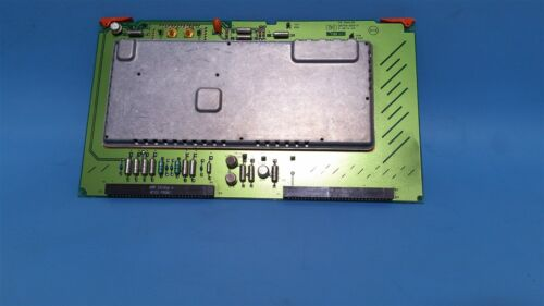 HP 8753D LIGHTWAVE COMPONENT ANALYZER FN ANALOG PCB MODULE 08753-60013