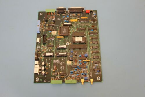 BIO-RAD 800-8082 REV BOARD