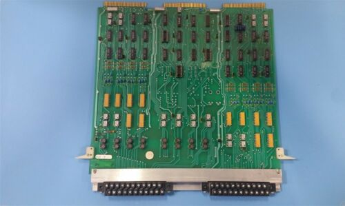 AUTOMATION INTELLIGENCE FLEXMATE CNC PC BOARD 1D11258 1-LI/O-G01