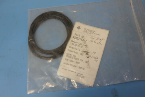 10PCs Eim Controls 4045215417 568-154-70D O Rings