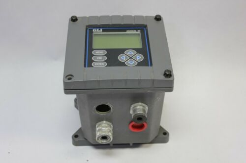GLI/Hach Model 53 pH/ORP Analyzer