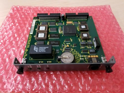 Control Technology CPU Processor PLC Module 2701E Rev.C