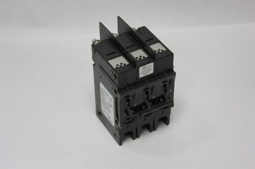 AIRPAX 3 POLE 60A 240V HYDRAULIC MAGNETIC CIRCUIT BREAKER 209-3-25521-7