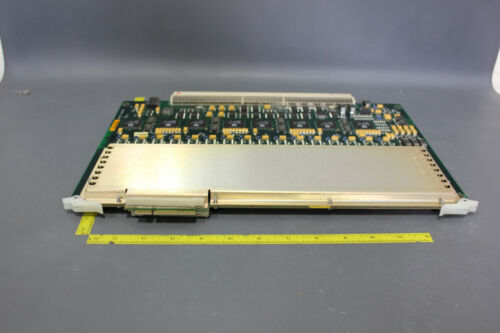 ATL HDI 5000 ULTRASOUND CHANNEL BOARD 7500-0911-08A (S19-3-110)