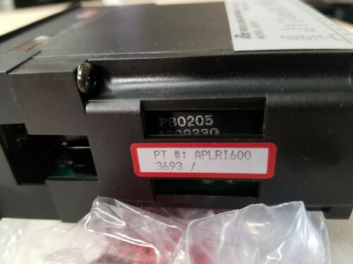 NEW RED LION APLRI600 TIME INTERVAL RATE INDICATOR PANEL METER