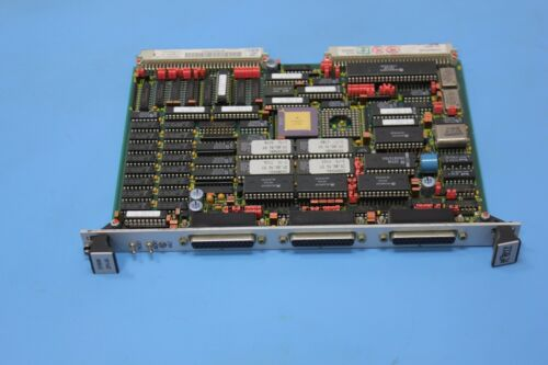 Force SYS68K CPU-6A Vme Cpu Board