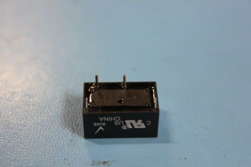 1 Magnecraft 276AXXH-5D General Purpose Relay Low Profile PCB Mnt SPST-NO, 10 A