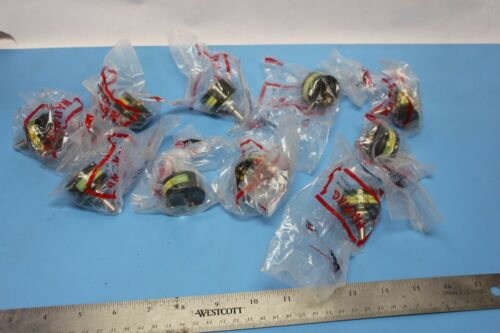 10 UNUSED 1956 HELIPOT 20K PRECISION POTENTIOMETER VARIABLE RESISTOR SG170A