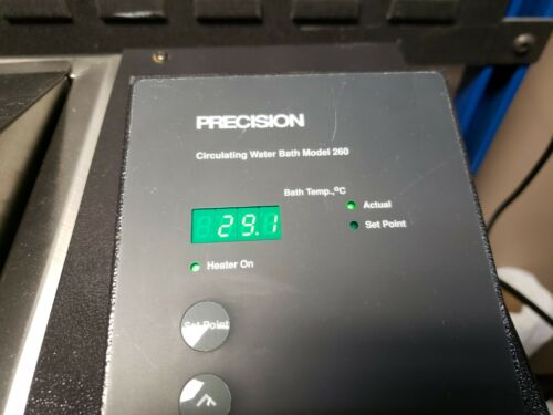 Precision Scientific Circulating Water Bath 260