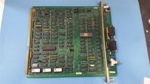 ALLEN BRADLEY CNC PC BOARD 900036 REV.10 8000VAD PLC AUTOMATION