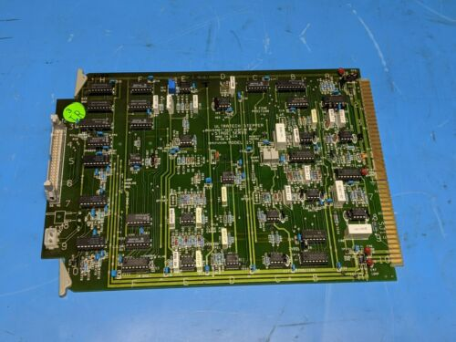 Ultratech Stepper Stage Servo Board 0513-4197-00 Rev 5 PCB Card Semifusion 151