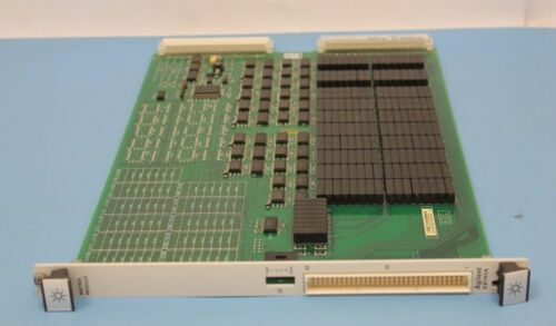 Keysight Agilent 32 Pin Matrix Module E8793A E6170-66503 Rev A