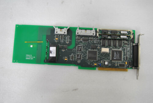 GE MARQUETTE MUSE CV INTERFACE CARD 800080-005 (S9-1-34D)