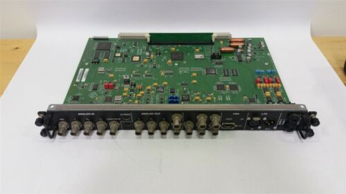 Avid Adrenaline Expansion Board 0030-03180-01 E