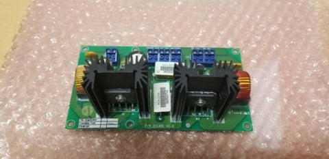 ADC Webcast II Access Control Power Supply Board Module PCA-22765