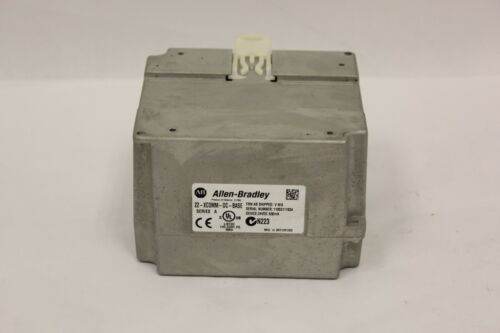 Allen Bradley Communications Kit 22-XCOMM-DC-BASE External Mounting