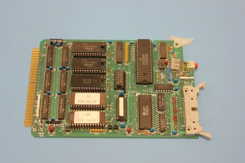 DATRICON MOTION CONTROL BOARD