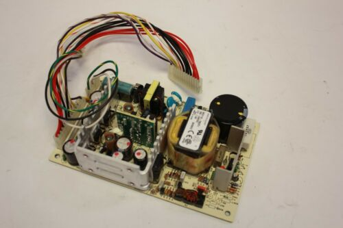 Artesyn NFS110-7602PJ Power supply 50/60 Hz