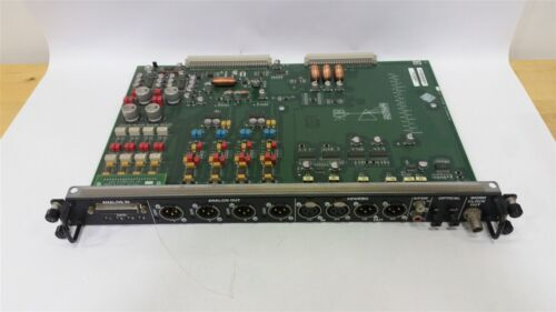 AVID ADRENALINE EXPANSION BOARD 0030-03181-01 E