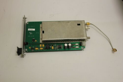 IFS 8-Channel optical transmitter Multiplexer Module VR11030