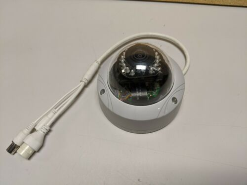 GE Interlogix TruVision TVD-3106 IR PoE 3MPx Dome Security Camera