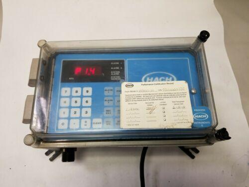 Hach Surface Scatter 6 Turbidimeter 45000-12